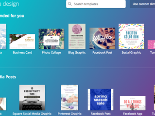 Canva: Create Professional Graphics Yourself with this Free Design Tool