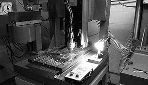 Midwest Engraving CNC Mill