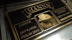MANNS MEMORIAL
