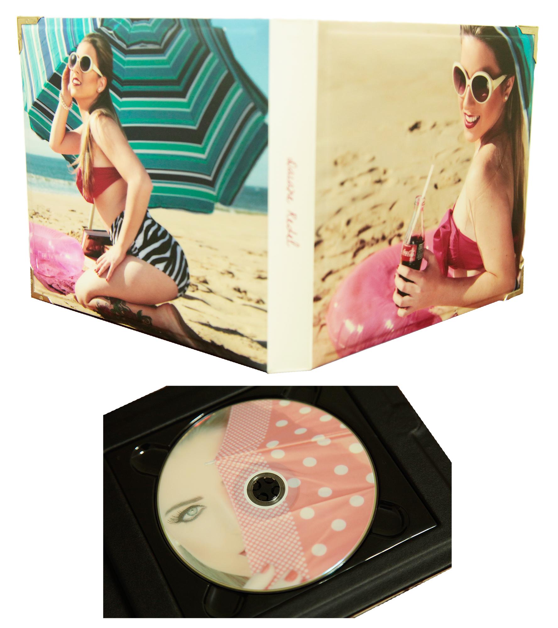 Box DVD/USB