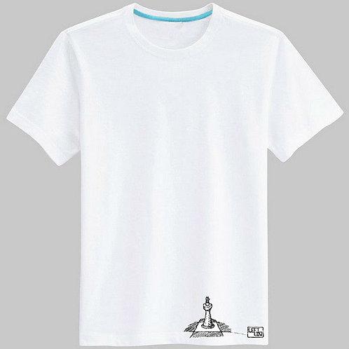 King Chess Shirt