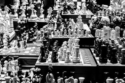 Chess Mind