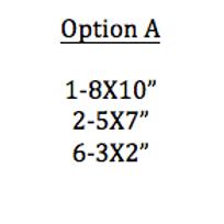 Option A Prints