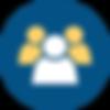 Getão e contatos, CRM e automação