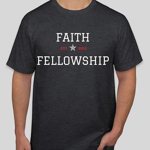 Faith Fellowship T-Shirt