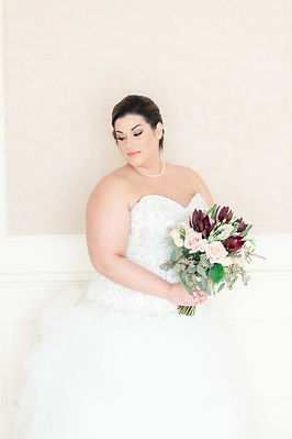 Elegant Detroit Michigan Chaldean Wedding