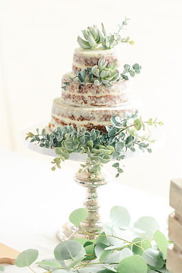 Cake Reception Details, Yacht wedding, Port Huron Wedding