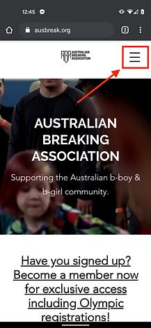 Ausbreak mobile - homepage.png