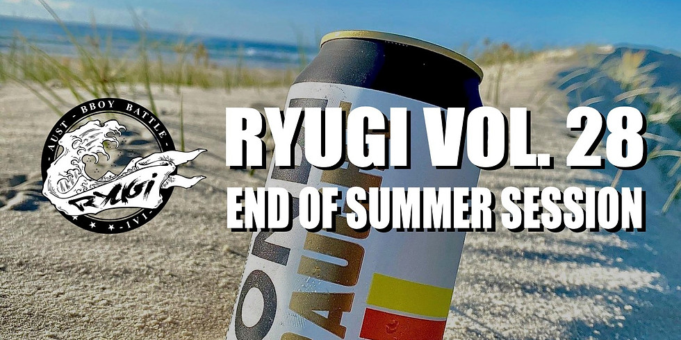 Ryugi Vol.28 - End of Summer Session