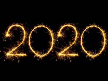 2020 Breakdown