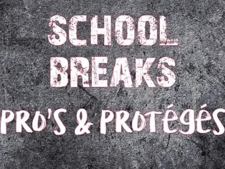 School Breaks in WA