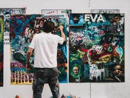 Brunswick Street Art Party: 2v2 Breaking Battle