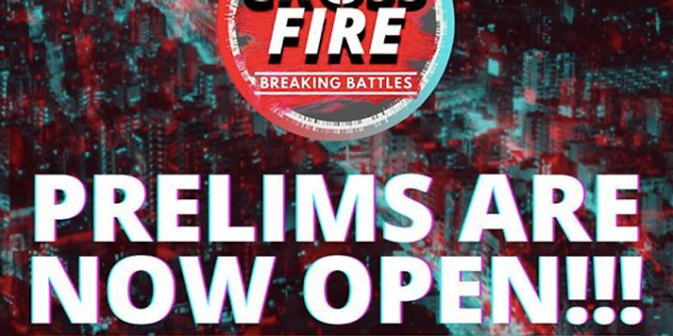 Crossfire Breaking Battles