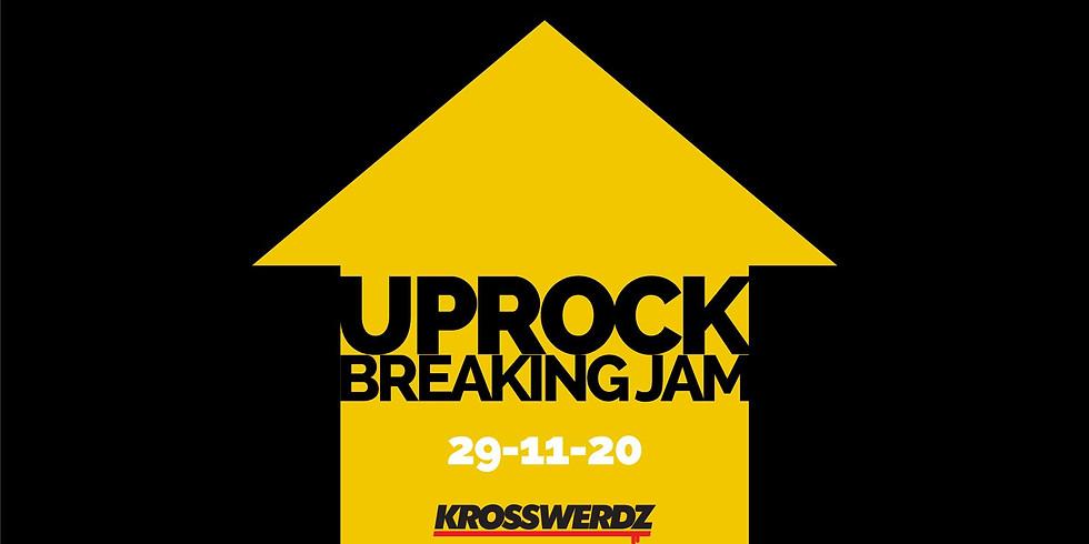 Uprock Park Jam