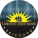 Pipe Band Lorient - Musique Celtique Ecossaise - Cornemuse Caisses Claires Percussions - Bagad - Lorient Morbihan Bretagne