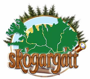 Skógargát - Kennimerki