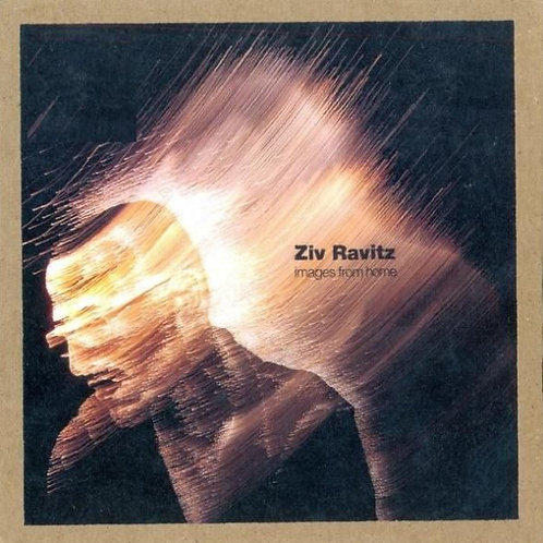 Ziv Ravitz Trio - Imagines From Home
