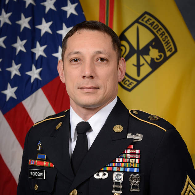 U.S. Army Cadet Command