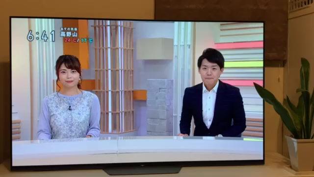 NHKギュギュっと和歌山「きらり紀州人」