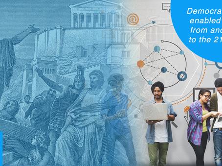 Data democratization: An approach to building a better enterprise