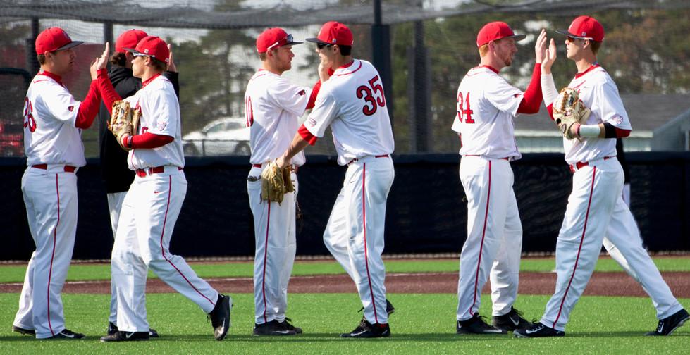 Baseball — Ball State vs. Dayton