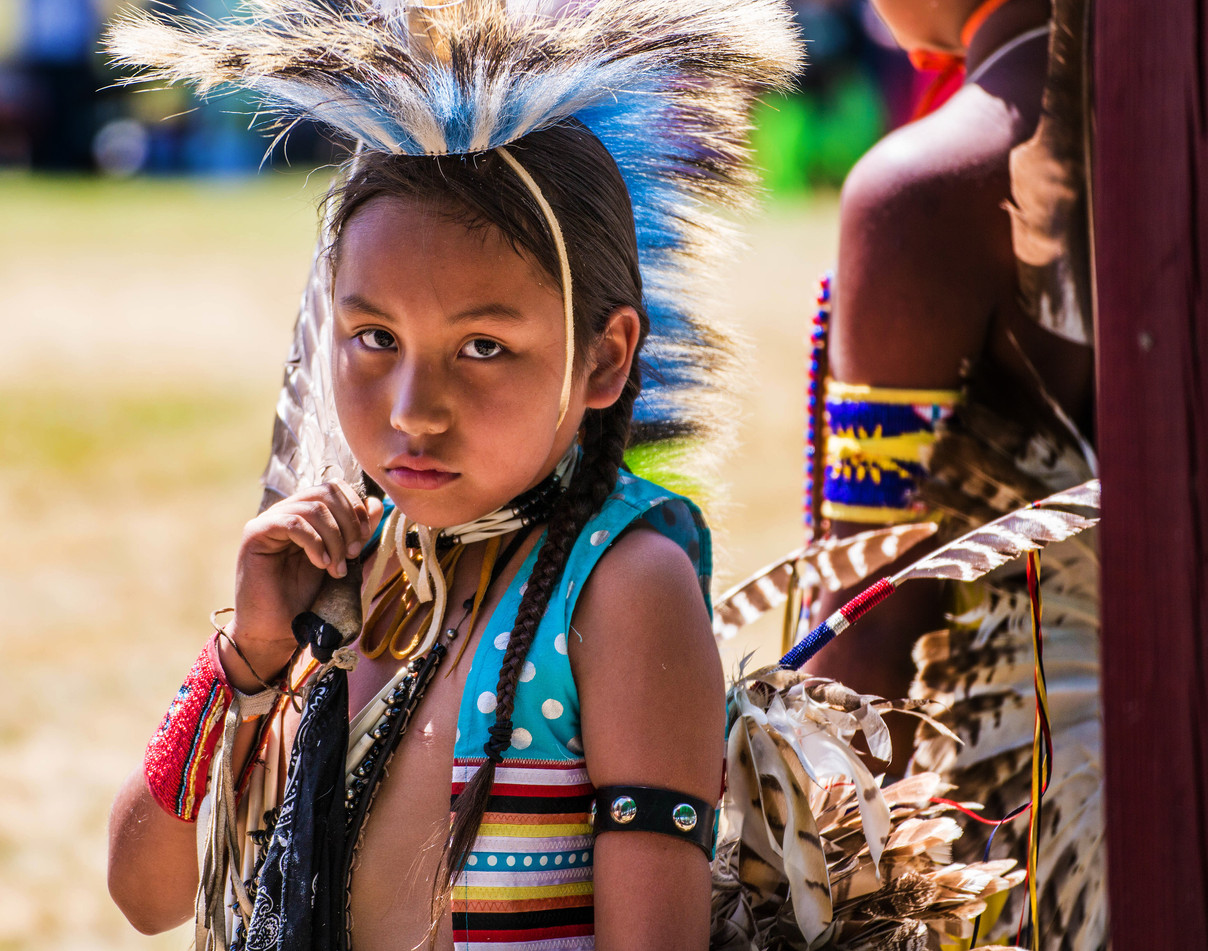 Flandreau Santee Sioux 55th Annual Pow Wow (Wacipi)