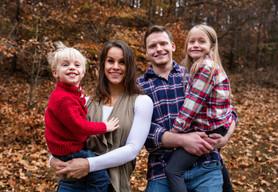 Ramey Family | 11.23.2018