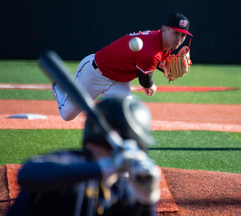 Baseball — Western Kentucky vs. Murray State