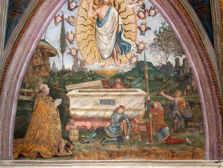 復活節《美麗之道 》:復活