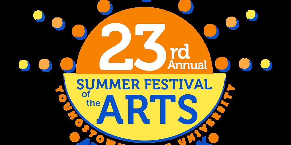 YSU Summer Festival of the Arts