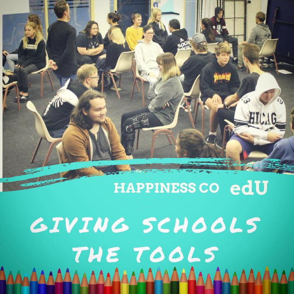 Happiness in Education