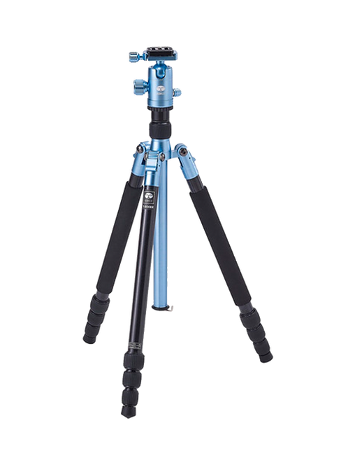 Sirui T-004X Aluminum Tripod with C-10S Ball Head
