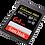 Thumbnail: SanDisk 64GB Extreme PRO UHS-I SDXC Memory Card