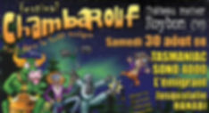 festival chambarouf