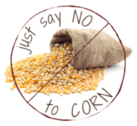 Aw Shucks! The Trouble with Corn in your Pets' Food