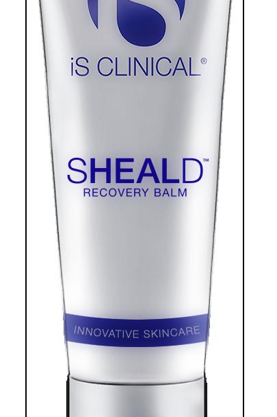 SHEALD RECOVERY BALM 60g