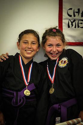 Martial Arts Chatham, Blenheim, Sarnia, karate, kenpo