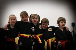 Martial Arts Chatham, Blenheim, Sarnia, karate