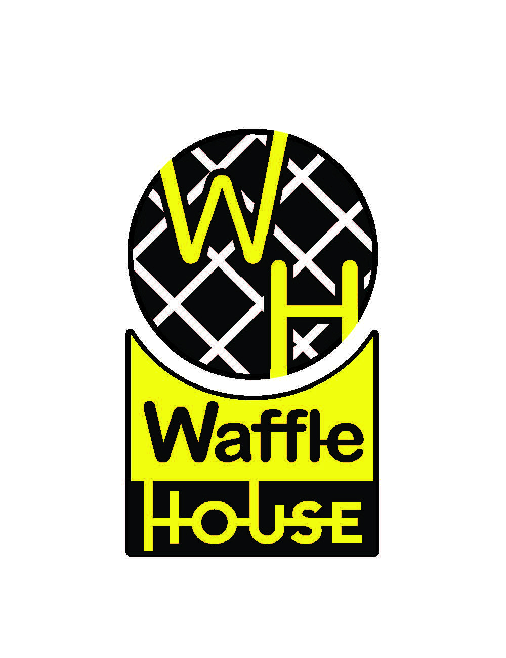 Waffle House Logos Color_Page_4