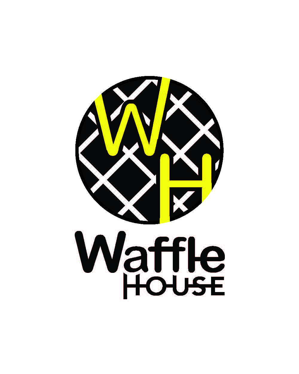 Waffle House Logos Color_Page_3