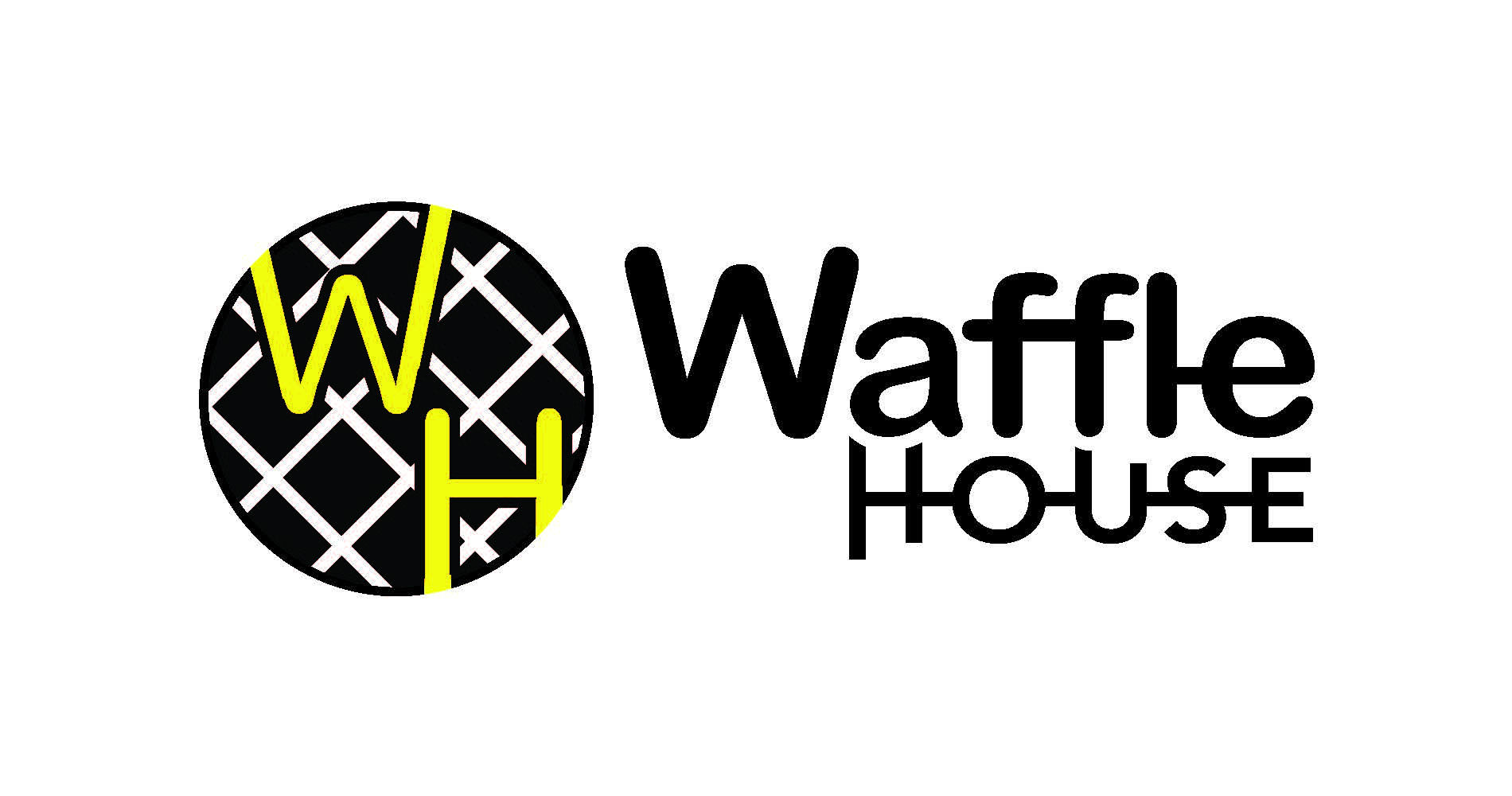 Waffle House Logos Color_Page_1