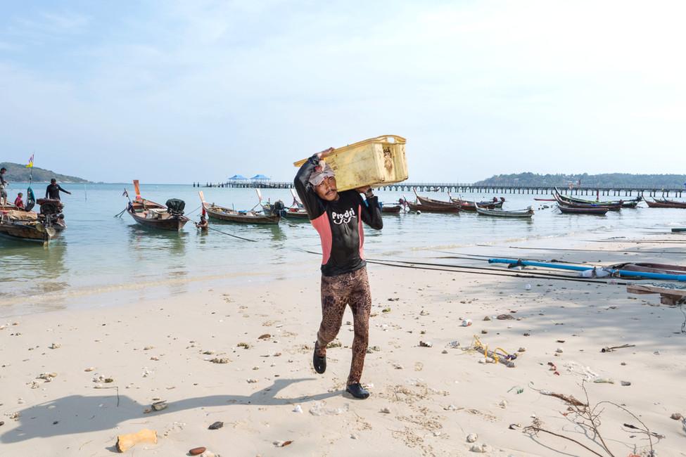 CHAO LE SEA GYPSIES