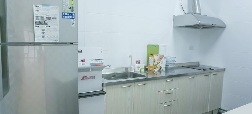 夏莉絲健康廚房