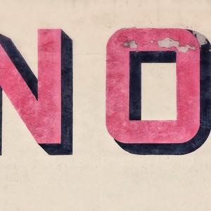 """How to say """"No"""" at work"""