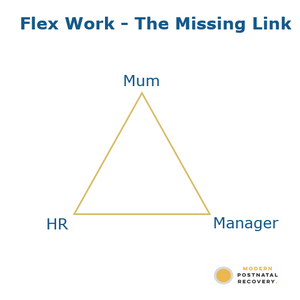 The missing link in flexible working