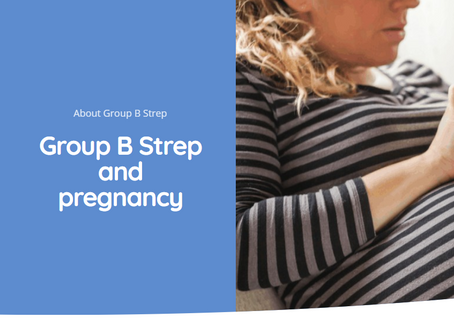 Group B Strep Test in Pregnancy