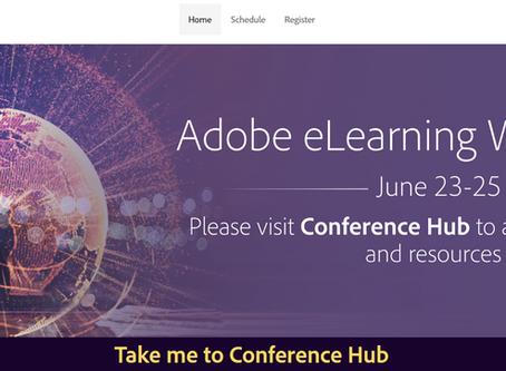 Adobe Elearning World 2020