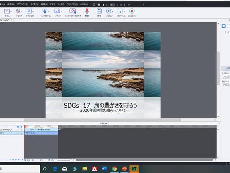 Adobe Captivate -  スキンエディタ―