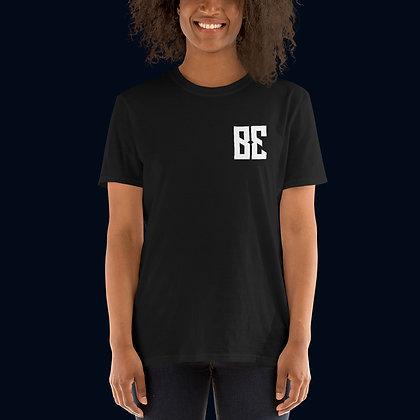 BE T-Skjorte #1 Svart