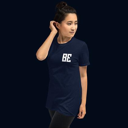 BE T-Skjorte #1 Navy